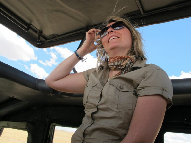 KENYA / Nairobi – Masai Mara