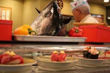 Japonya ve Japon Mutfağı