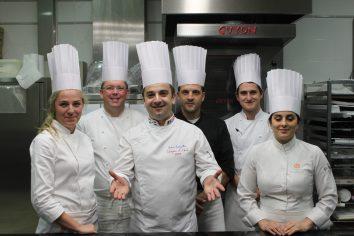 Aşçı Okulunda ne Öğretilir?