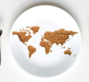 Dünyanın en lezzetli mutfağını henüz bilmiyorum!