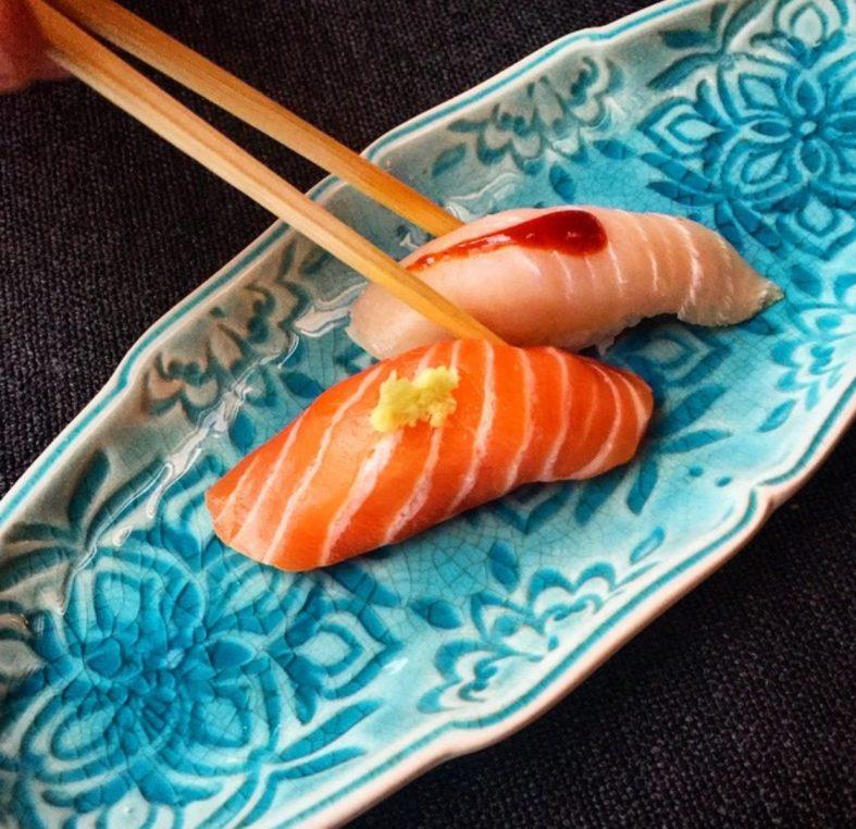 Çin işi, Japon işi, asıl adı Hashi…