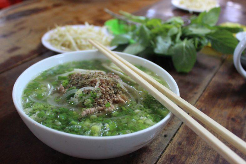 Sağlıklı ve lezzetli… Vietnam Mutfağı