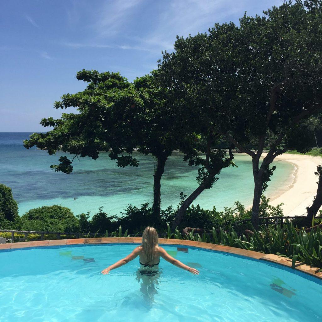 Bir tropik adaya düşsem yanıma alacağım 3 şey: Para, para, para