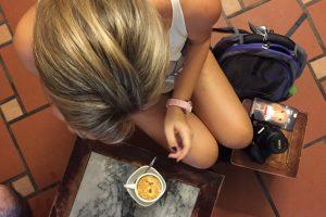 Bir kahve içelim mi Massimo?