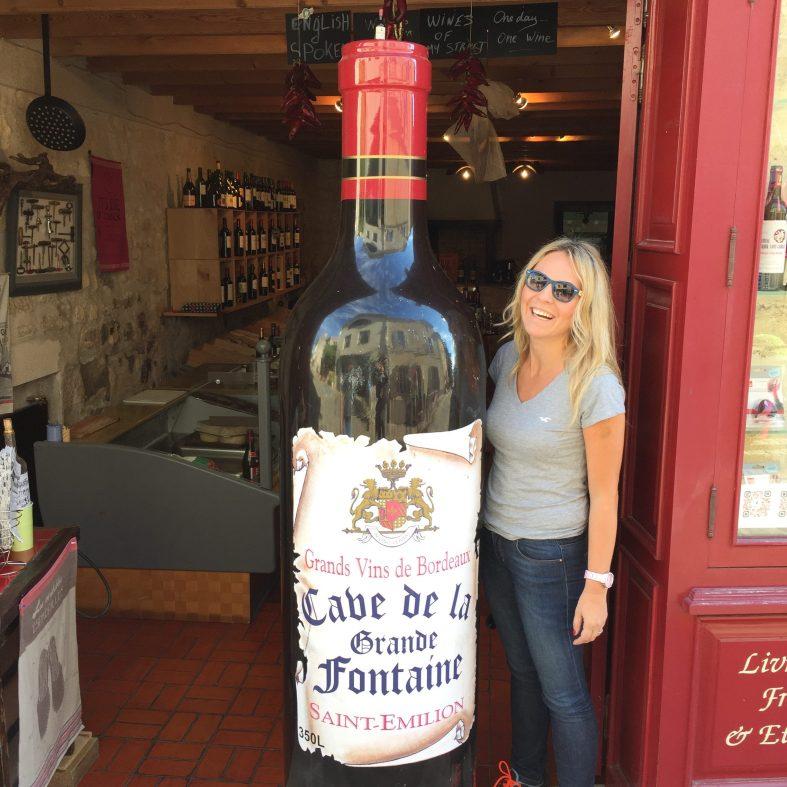İsim, şehir, yemek, içki… Fransa…