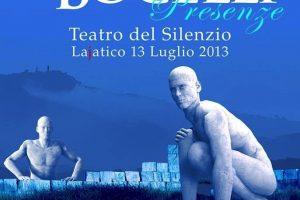 Andrea Bocelli ile Toskana'da